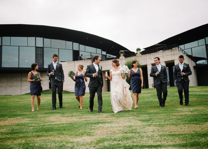 Real Wedding by In Photography by Michelle Pragt - 016