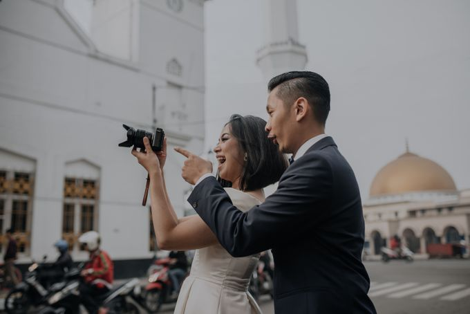 The Prewedding of Teto & Prilly by Kimi and Smith Pictures - 005