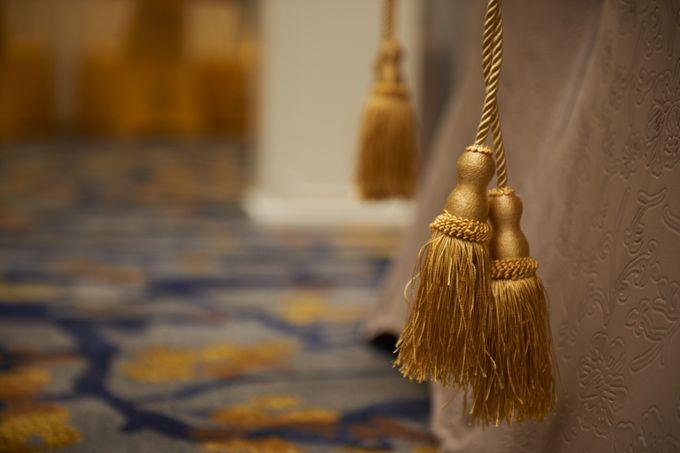 Hassle-Free Weddings by Dorsett Putrajaya - 007