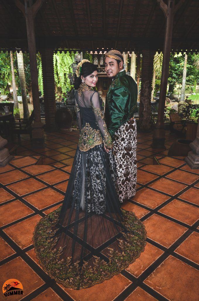 Prewedding Willys & Reza by Summer Creative Media - 002