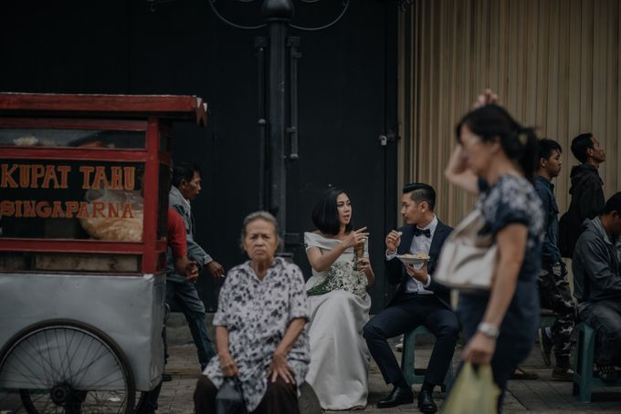 The Prewedding of Teto & Prilly by Kimi and Smith Pictures - 011