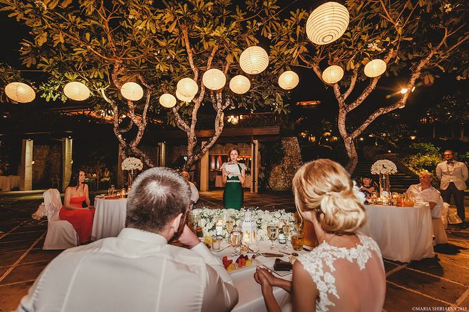 Wedding in Four Seasons by Bali Angels - 027