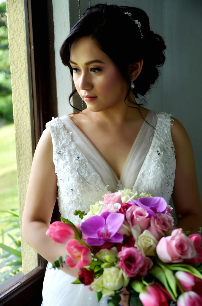 Aki & joy by Wedding Image Photography - 004