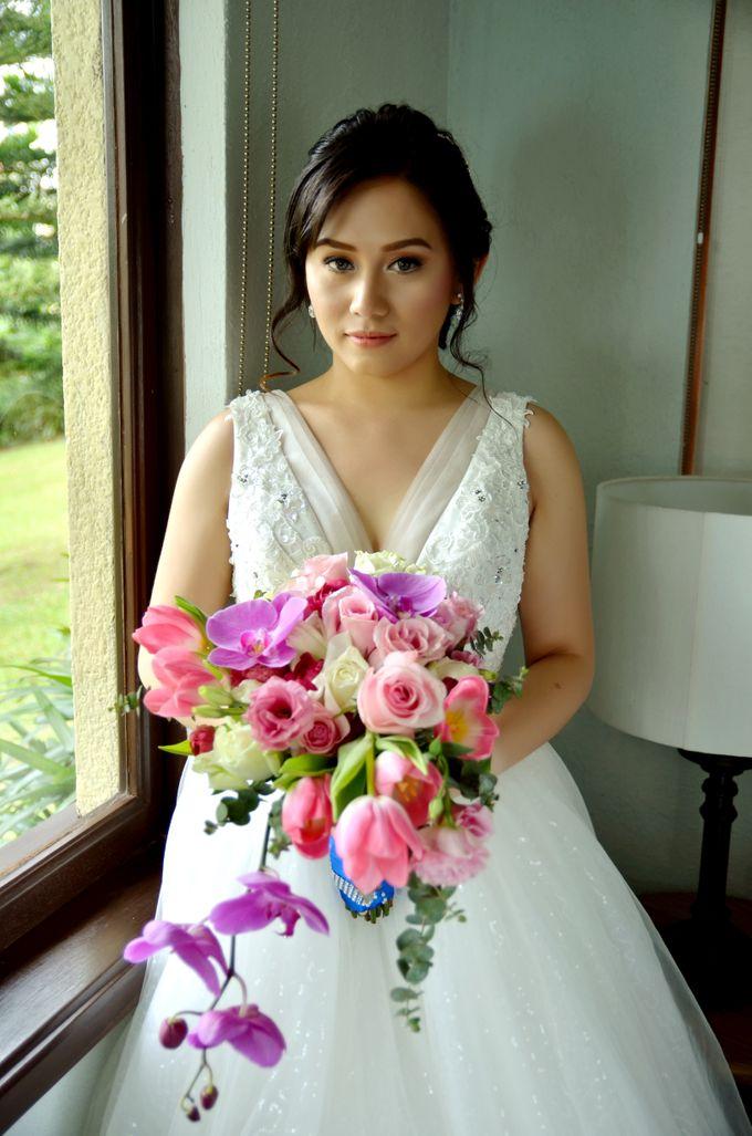 Aki & joy by Wedding Image Photography - 005
