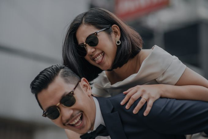 The Prewedding of Teto & Prilly by Kimi and Smith Pictures - 012
