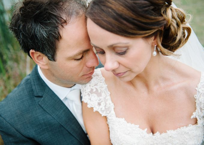 Real Wedding by In Photography by Michelle Pragt - 014
