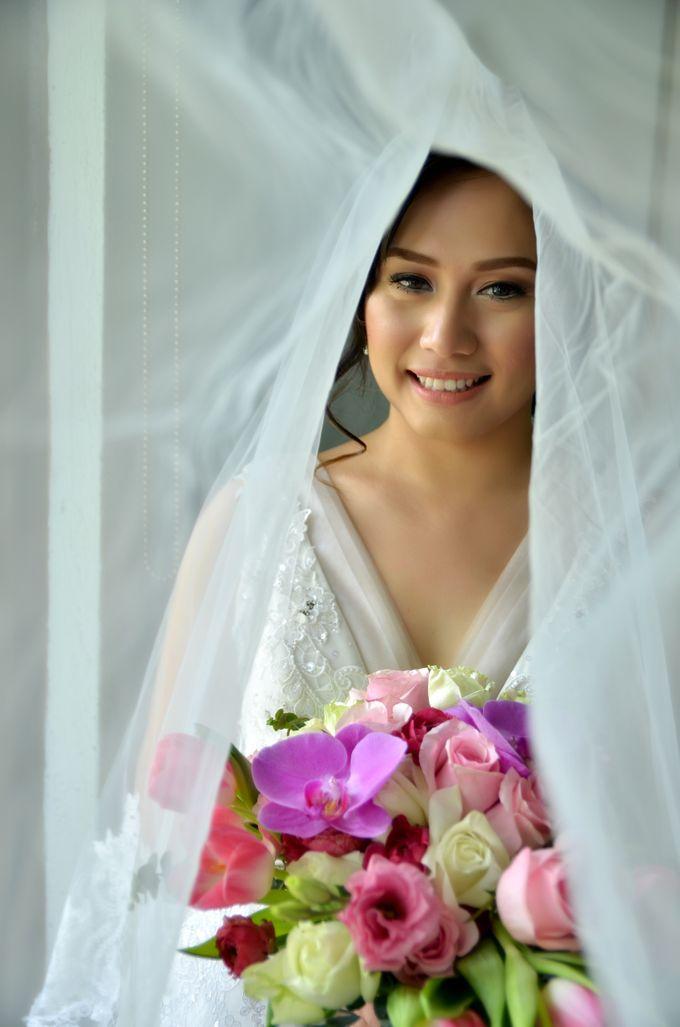 Aki & joy by Wedding Image Photography - 006