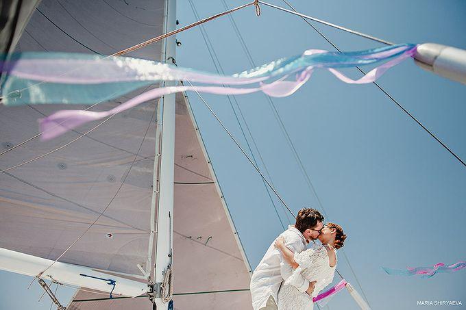 Rustic wedding by Bali Angels - 023