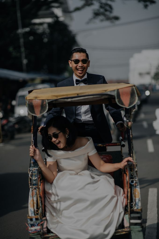 The Prewedding of Teto & Prilly by Kimi and Smith Pictures - 014