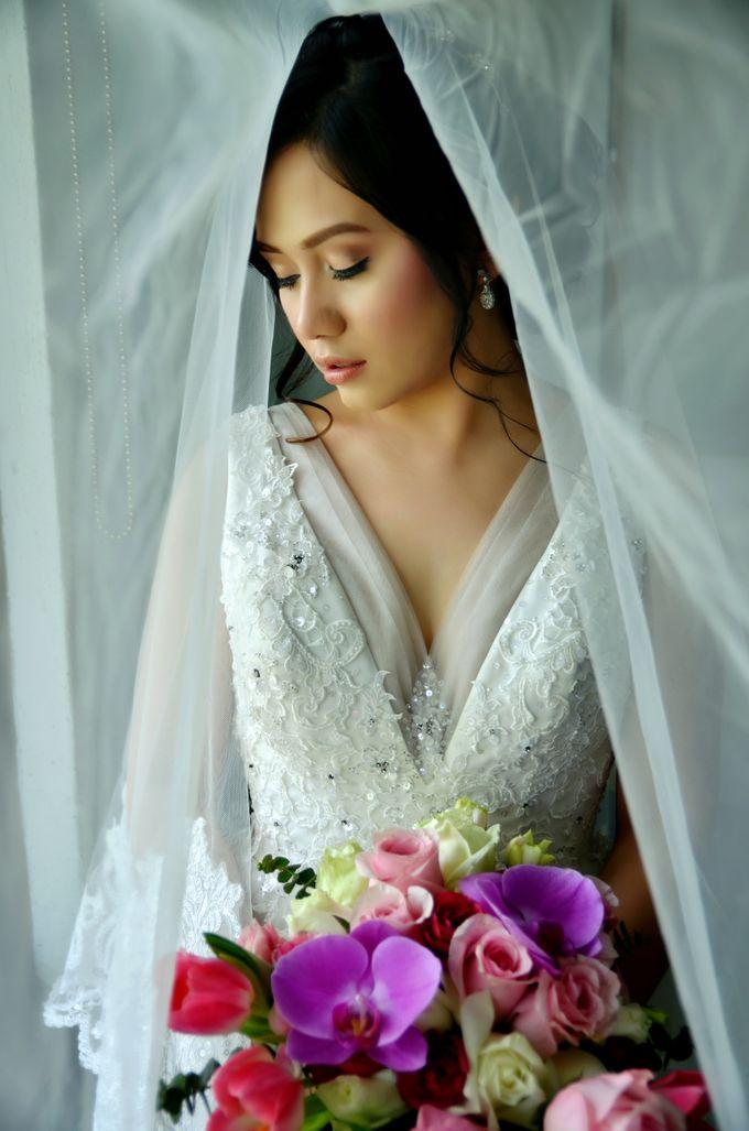 Aki & joy by Wedding Image Photography - 007