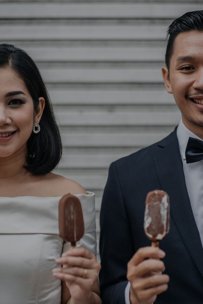 The Prewedding of Teto & Prilly by Kimi and Smith Pictures - 015