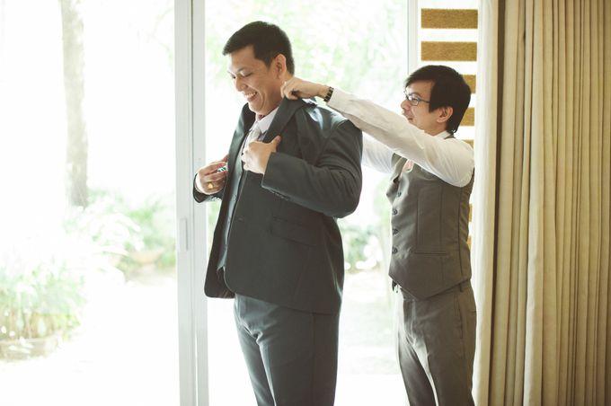 WEDDING | by Honeycomb PhotoCinema - 001