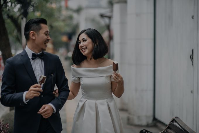 The Prewedding of Teto & Prilly by Kimi and Smith Pictures - 016