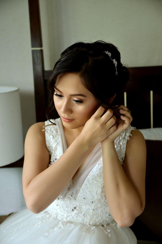 Aki & joy by Wedding Image Photography - 008