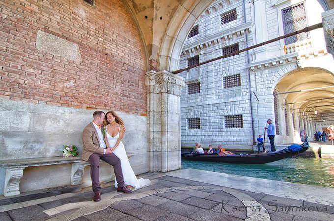 Wedding Photography by Ksenia Sannikova Photography - 018