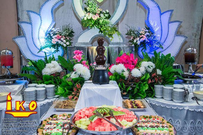 Sweet Corner by IKO Catering Service dan Paket Pernikahan - 002