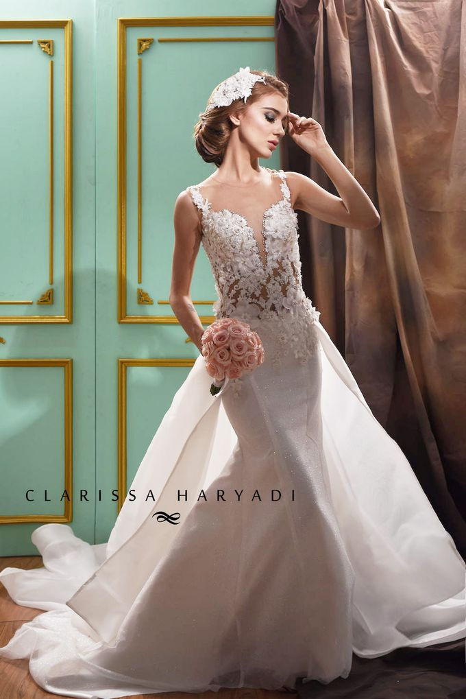 NEW BRIDAL COLLECTION by CLARISSA HARYADI - 005