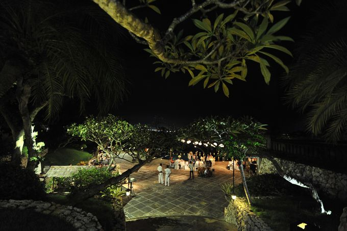 Wedding in Four Seasons by Bali Angels - 032