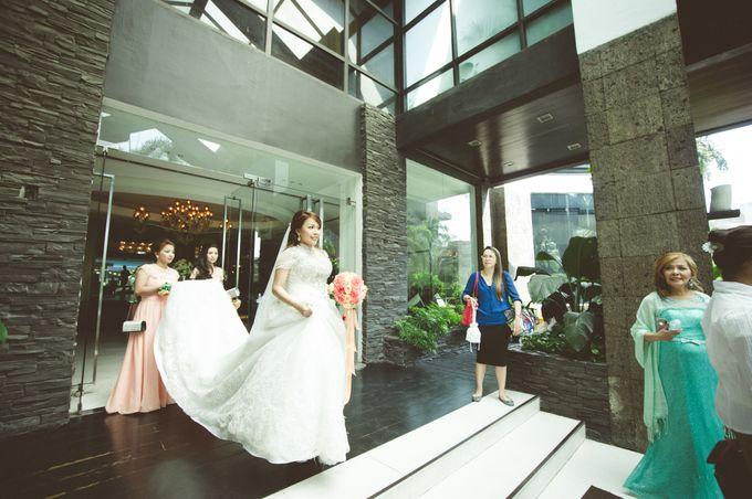 WEDDING | by Honeycomb PhotoCinema - 003
