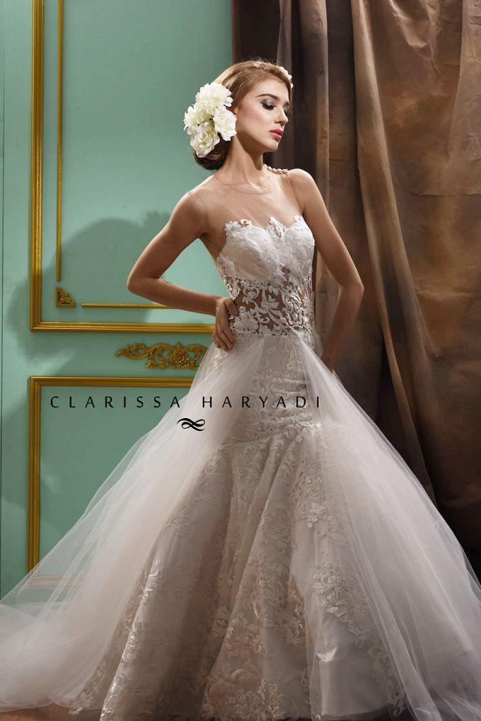 NEW BRIDAL COLLECTION by CLARISSA HARYADI - 006