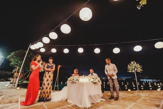 Wedding in Four Seasons by Bali Angels - 028