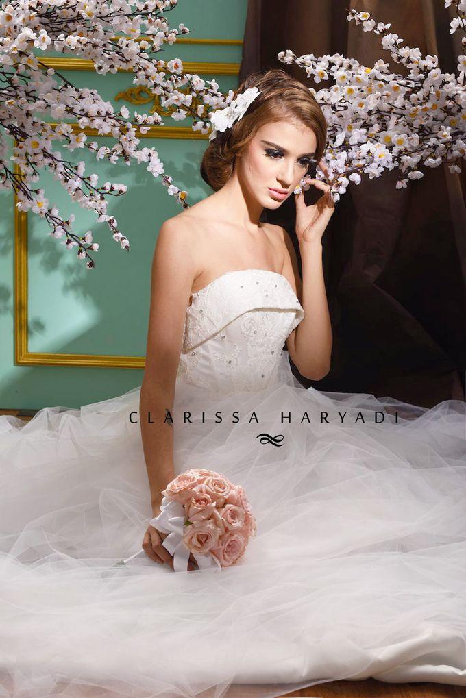 NEW BRIDAL COLLECTION by CLARISSA HARYADI - 008