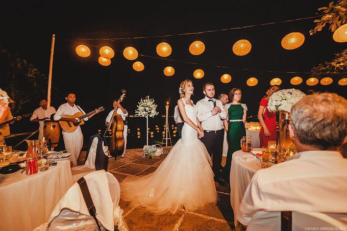 Wedding in Four Seasons by Bali Angels - 029