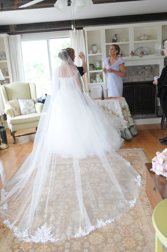 The Beautiful Wedding of Rachel & Sarafino by Vivian Photography - 025