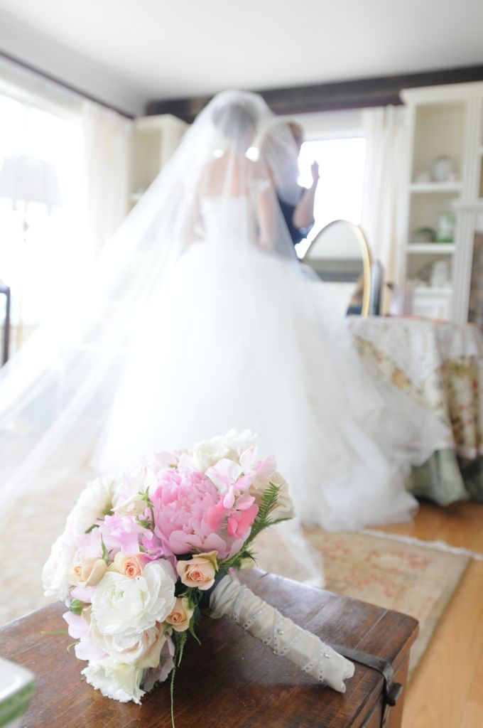 The Beautiful Wedding of Rachel & Sarafino by Vivian Photography - 026