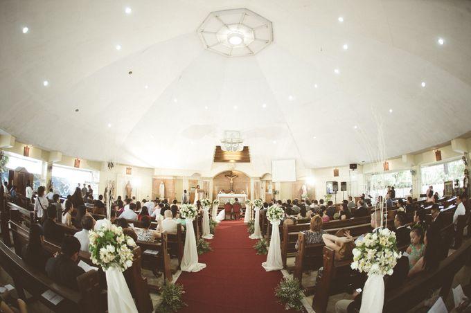 WEDDING | by Honeycomb PhotoCinema - 004