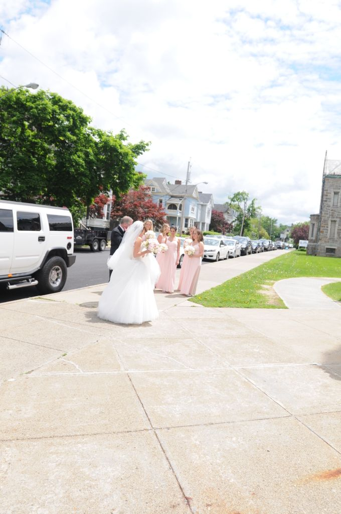 The Beautiful Wedding of Rachel & Sarafino by Vivian Photography - 032