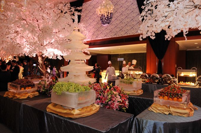 Flores Ballroom by Hotel Borobudur Jakarta - 007