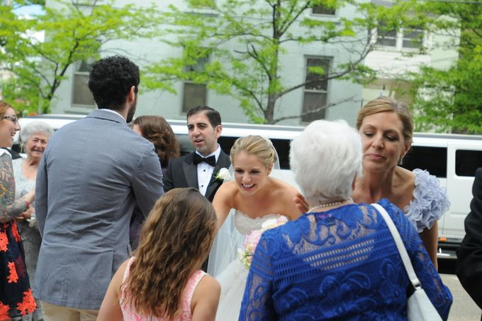 The Beautiful Wedding of Rachel & Sarafino by Vivian Photography - 040