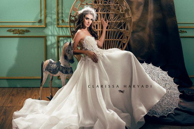 NEW BRIDAL COLLECTION by CLARISSA HARYADI - 002