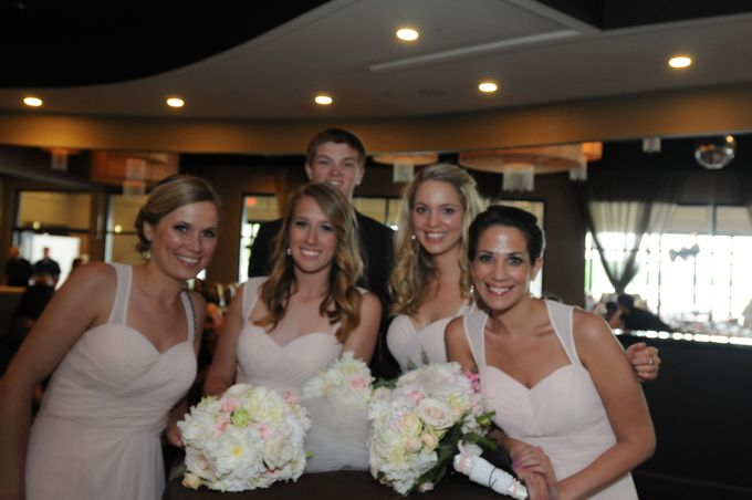 The Beautiful Wedding of Rachel & Sarafino by Vivian Photography - 045