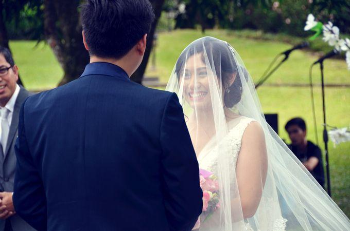 Aki & joy by Wedding Image Photography - 014