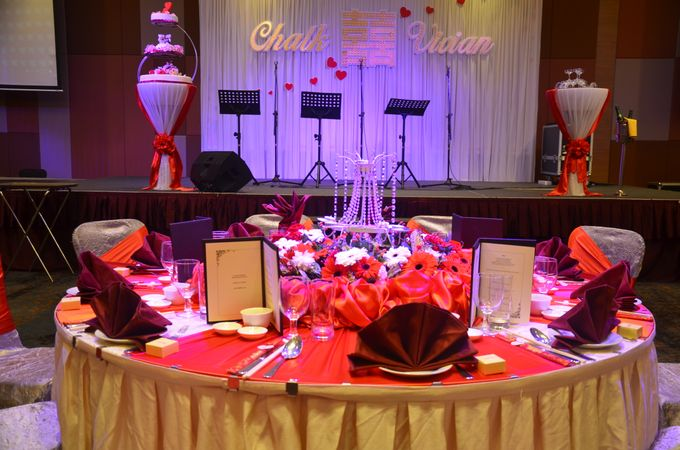 Exquisite Wedding & Everlasting Memories by Eastin Hotel Penang - 003