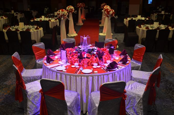 Exquisite Wedding & Everlasting Memories by Eastin Hotel Penang - 004