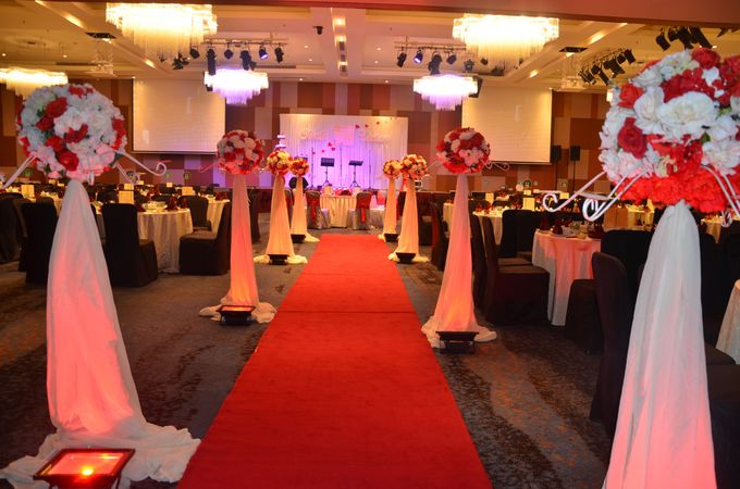 Exquisite Wedding & Everlasting Memories by Eastin Hotel Penang - 001