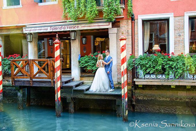 Wedding Photography by Ksenia Sannikova Photography - 009