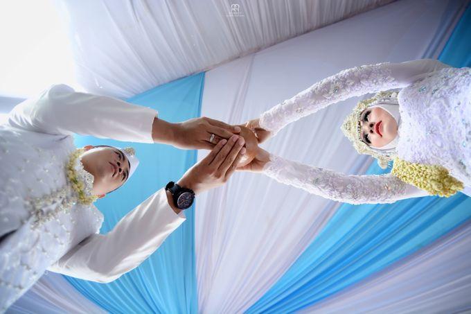 WEDDING MAYA by RQ Photography - 001