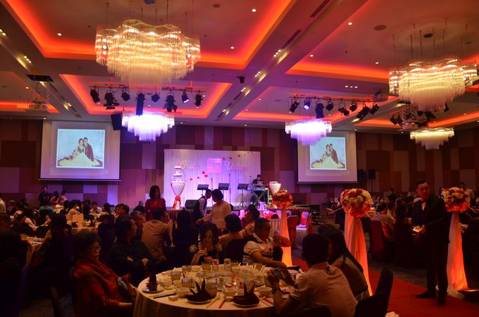 Exquisite Wedding & Everlasting Memories by Eastin Hotel Penang - 006