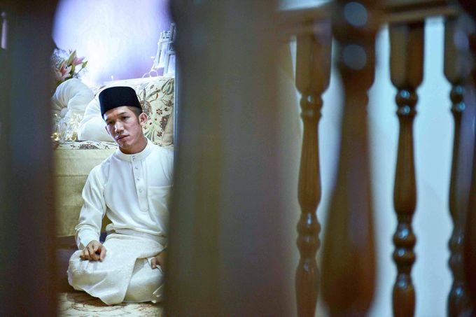 Afiqah & Ashraf - Solemnization by Raihan Talib Photography - 015