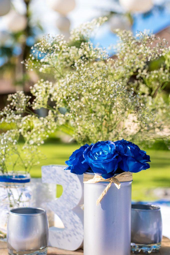Boho Chic by de Bloemen florist & decorations - 004