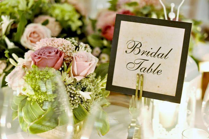 Abigail sedaghatfar wedding