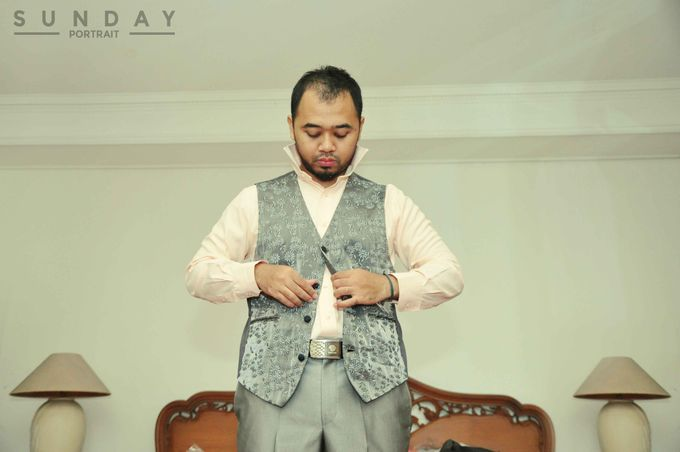 Wedding day Niken & Dian by yusway photography - 040