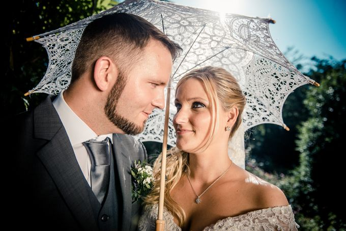 romantic style by InMoment Wedding Photography - 018