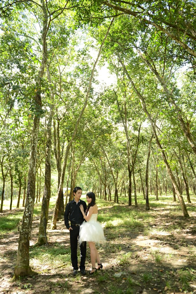 All Prewedding Pictures by Nina Chen MUA - 034
