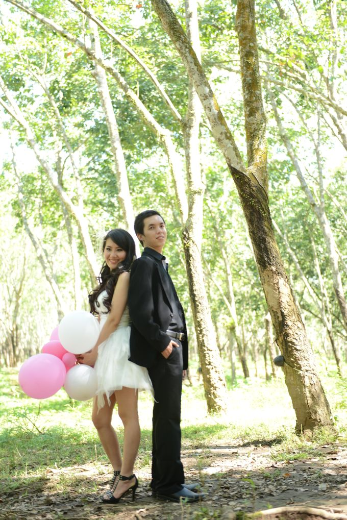 All Prewedding Pictures by Nina Chen MUA - 023