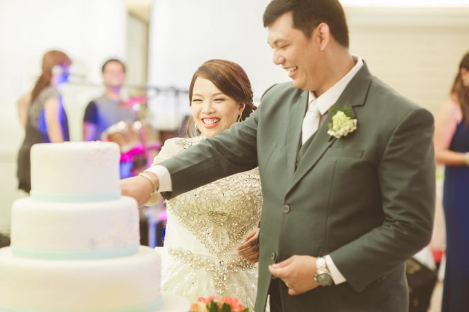 WEDDING | by Honeycomb PhotoCinema - 009